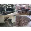上海电镀污泥脱水机,不加药剂脱水60%含水率以下