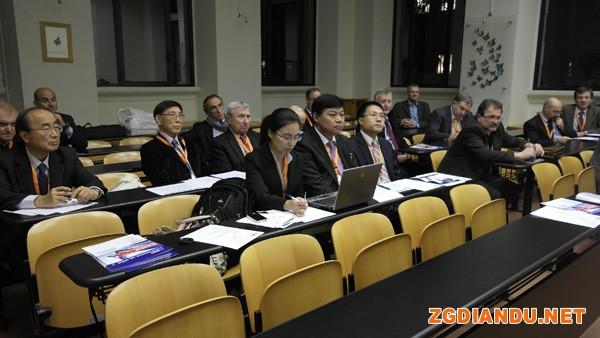 中国申办第十九届世界表面精饰大会