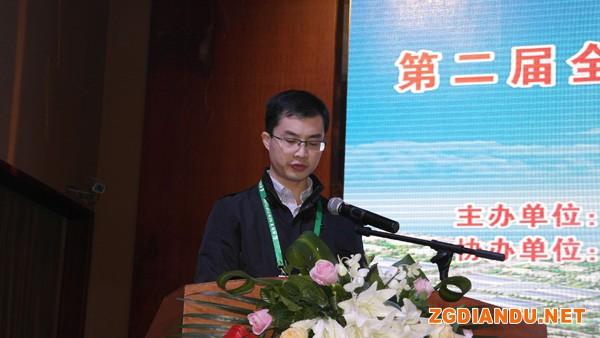 工信部装备工业司机械处刘涛