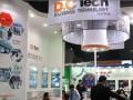 济南德锡科技参展sfchina2012分享电镀技术与专家交流