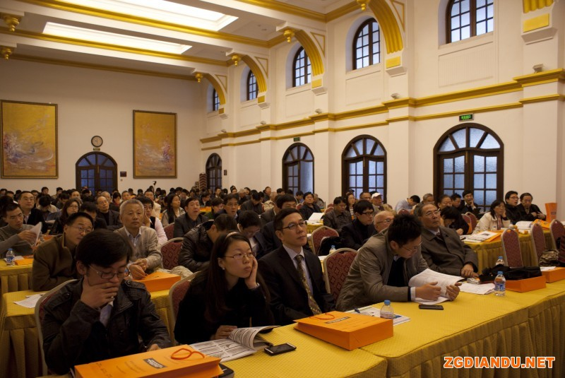 上海电子电镀及表面处理学术交流会