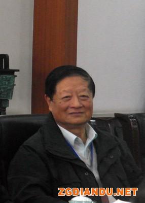 北京表面工程协会秘书长樊景星