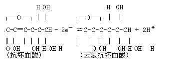 在酸性镀锡液中发生反应
