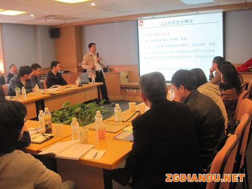 中国表面工程协会涂装分会关于2013年《涂装质量控制专题研修班》