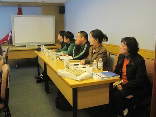 中国表面工程协会涂装分会秘书处
