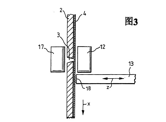 用于测量镀层透射度的测量装置图3