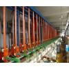 环形垂直电镀线,垂直升降电镀设备,镀铜镍铬设备