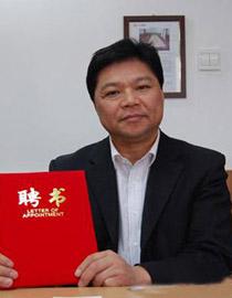 中国表面工程协会电镀分会秘书长马捷