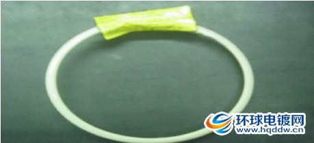 电镀质量控制-注塑件质量检验