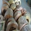 T2紫铜带镀锡、厂家加工镀镍磷铜带
