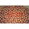 高端电镀专用磷铜球、高精密电镀阳极铜冠磷铜球价格