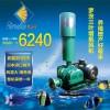 污水处理专用JDR-80型三叶罗茨鼓风机,噪声小,效率高,