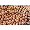 氰化物电镀铜专用磷铜球、阳极磷铜球、高纯磷铜球价格