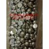 电感电镀锡专用锡半球、电感滚镀15mm无铅锡半球、锡半球价格