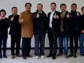电镀产业互联网联盟 小组成立会议 在上海正式召开