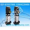 销售CDLF65-60-1立式多级给水泵