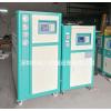 化工低温冷却液循环冷水机