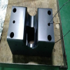 重庆冲压模具配件镀钛TiN超硬膜层处理