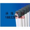 钢铝复合75*75散热器优质产品A泽隆贝迪散热器