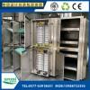 温州饲料厂鱼粉厂废气臭气异味处理环保全套设备