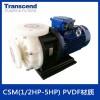 氟塑料磁力泵,创升防腐材料德国品质